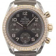 Omega Speedmaster - 324.28.38.40.06.001