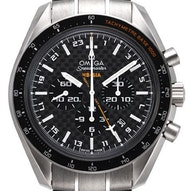 Omega Speedmaster HB-SIA - 321.90.44.52.01.001