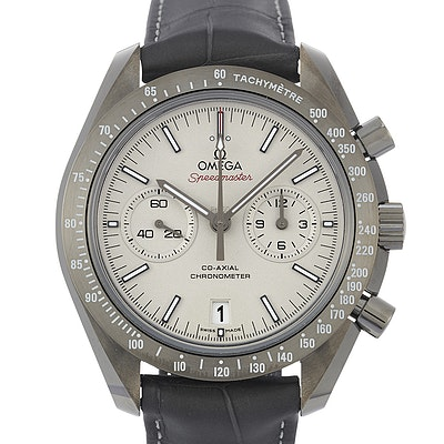 "Omega Speedmaster Moonwatch - ""Grey Side of the Moon"" - 311.93.44.51.99.001"