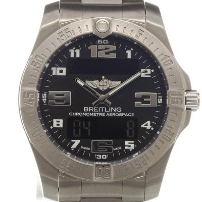 Breitling Aerospace Evo - E79363101B1E1
