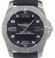 Breitling Aerospace Evo - E7936310.BC27.152S.A20SS.1