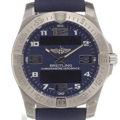Breitling Aerospace Evo - E7936310.C869.158S.A20SS.1