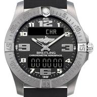 Breitling Aerospace Evo - E7936310.F562.152S.A20SS.1