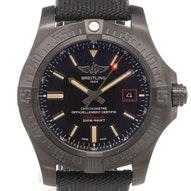Breitling Chronomat Avenger Blackbird 44 - V1731110.BD74.109W.M20BASA.1
