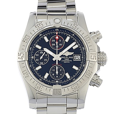 Breitling Avenger II Chronograph - A13381111B1A1