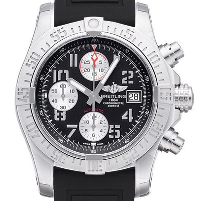 Breitling Avenger II Seawolf - A1338111.BC33.152S.A20S.1