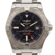 Breitling Avenger II GMT - A3239011.BC34.170A
