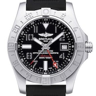Breitling Avenger II GMT - A3239011.BC34.200S.A20D.2
