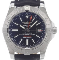 Breitling Avenger II GMT - A3239011.BC35.435X.A20BA.1