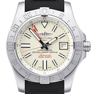 Breitling Avenger II GMT - A3239011.G778.152S.A20S.1