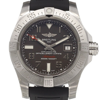 Breitling Avenger II Seawolf - A1733110.F563.152S.A20SS.1