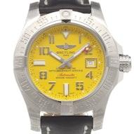Breitling Avenger II Seawolf - A1733110.I519.435X.A20BA.1