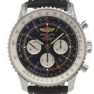 Breitling Navitimer GMT - AB044121.BD24.441X.A20BA.1