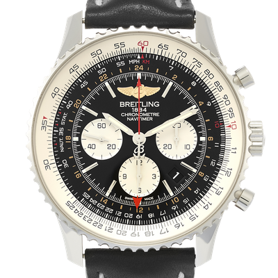 Breitling Navitimer 1 B04 Chronograph GMT 48 - AB0441211B1X1