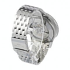 Breitling Navitimer B04 Chronograph GMT 48 - AB0441211B1A1