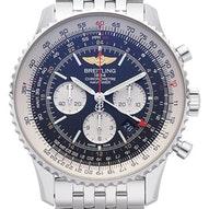 Breitling Navitimer GMT - AB044121.BD24.443A