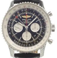 Breitling Navitimer GMT - AB044121.BD24.760P.A20BA.1