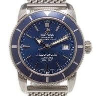 Breitling SuperOcean Héritage - A1732116.C832.154A