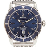 Breitling SuperOcean Heritage - A1732016.C734.152A