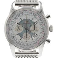 Breitling Transocean Chronograph Unitime - AB0510U0.A732.152A
