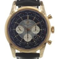 Breitling Transocean Chronograph Unitime - RB0510U4.BB63.441X.R20BA.1