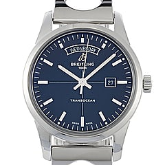 Breitling Transocean Day & Date - A4531012.BB69.222A