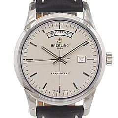 Breitling Transocean Day & Date - A4531012.G751.435X.A20BA.1
