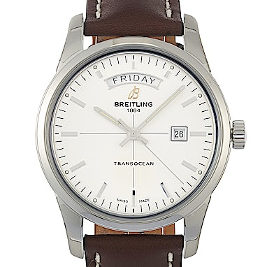 Breitling Transocean Day & Date - A4531012.G751.437X.A20BA.1