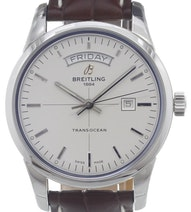 Breitling Transocean Day & Date - A4531012.G751.739P.A20BA.1