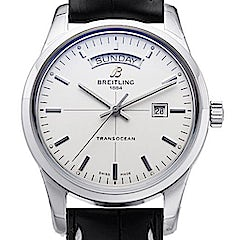 Breitling Transocean Day & Date - A4531012.G751.743P.A20BA.1