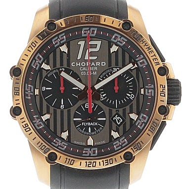 Chopard Classic Racing Superfast Chrono - 161284-5001