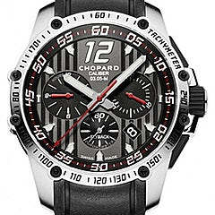 Chopard Classic Racing Superfast Chrono - 168535-3001