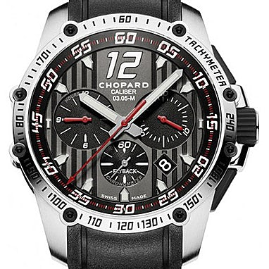 Chopard Classic Racing Superfast Chrono - 168535-3001