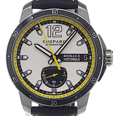 Chopard Classic Racing G.P.M.H. Power Control - 168569-3001