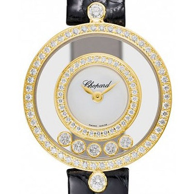 Chopard Happy Diamonds Icons - 203957-0201
