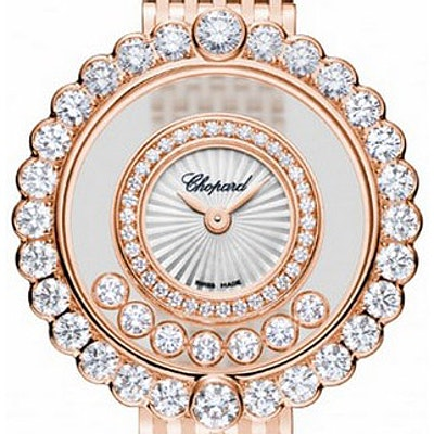 Chopard Happy Diamonds Icons - 204180-5201