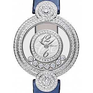 Chopard Happy Diamonds 209341-1001