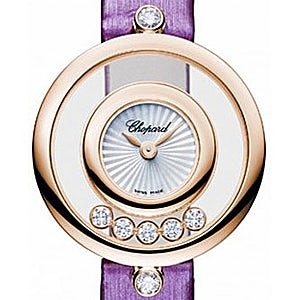 Chopard Happy Diamonds 209415-5001