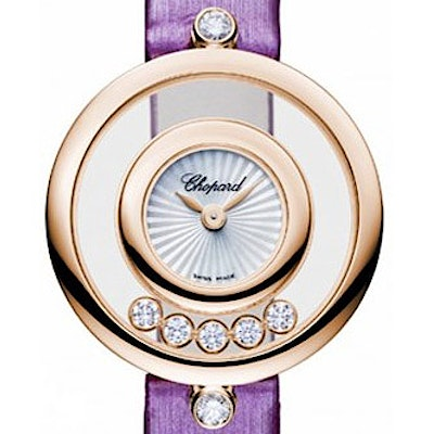 Chopard Happy Diamonds Icons - 209415-5001