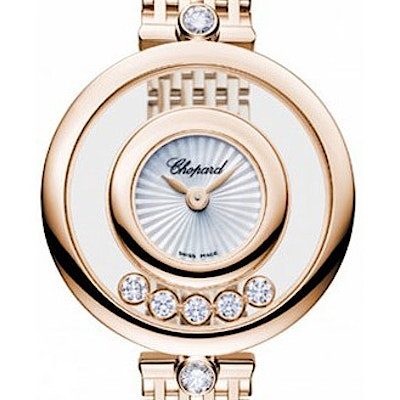 Chopard Happy Diamonds Icons - 209416-5001
