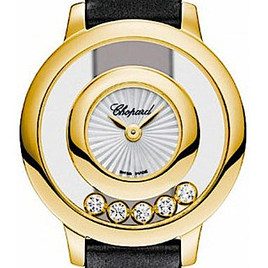 Chopard Happy Diamonds Icons - 209417-0001