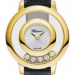 Chopard Happy Diamonds 209417-0001
