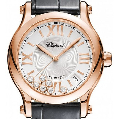 Chopard Happy Sport 36 Automatic - 274808-5001
