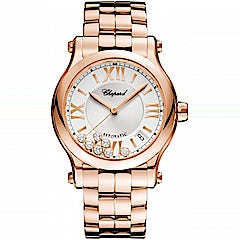Chopard Happy Sport 36 Automatic - 274808-5002