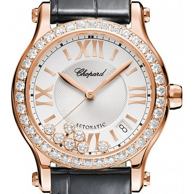 Chopard Happy Sport 36 Automatic - 274808-5003