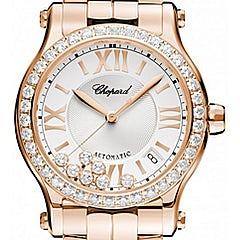 Chopard Happy Sport 36 Automatic - 274808-5004