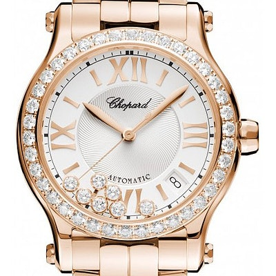 Chopard Happy Sport 36 Automatic - 274808-5004