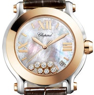 Chopard Happy Sport - 278492-9004