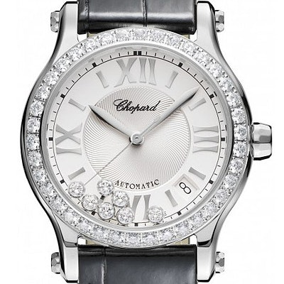 Chopard Happy Sport 38 Automatic - 278559-3003