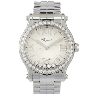 Chopard Happy Sport 36 Automatic - 278559-3004